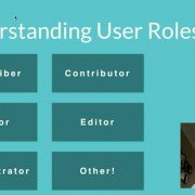 Understanding User Roles with Wordpress