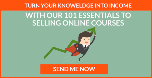101 Tips to Building a Selling Online Courses Ad